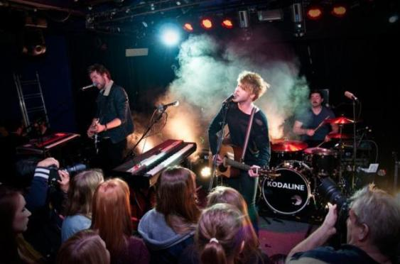 Photo credit: Clash http://www.clashmusic.com/features/kodaline-live-gallery-at-dingwalls-london#view-gallery