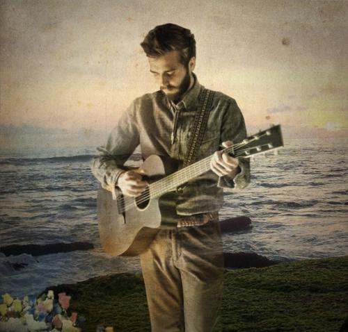 Lord Huron sea