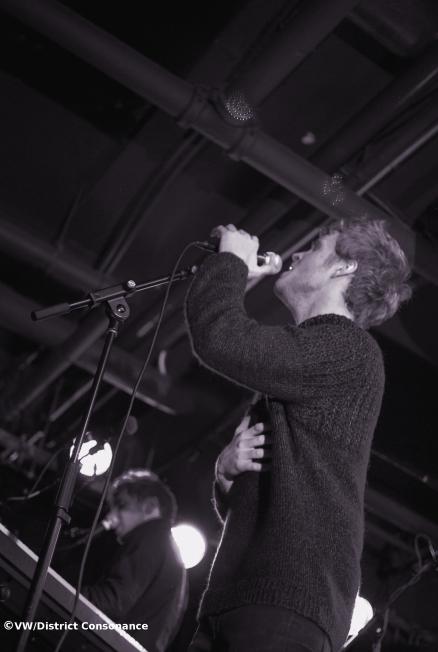 U Street Music Hall, February 15, 2014