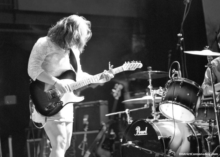lydia guitar blog