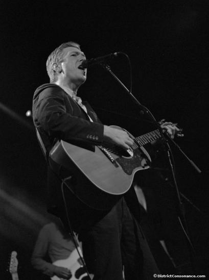 Hamilton Leithauser at Hamilton Live (DC)