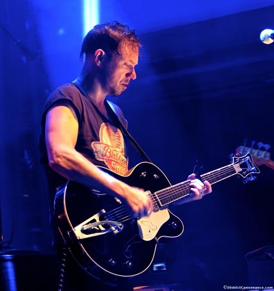 Mikel guitar