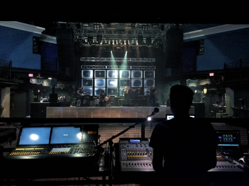 Soundcheck / 9:30 Club / 5.31.2015