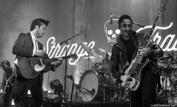 Lord Huron, 9:30 Club (May 3, 2015)