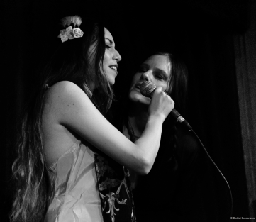 Andrea Diaz with guest vocals from Julia Joseph